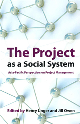 Image of Project As A Social System : Asia Pacific Perspectives On Project Management