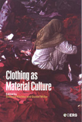Image of Clothing As Material Culture