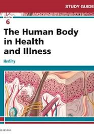 Image of Study Guide For The Human Body In Health And Illness
