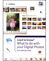 Image of What To Do With Your Digital Photos