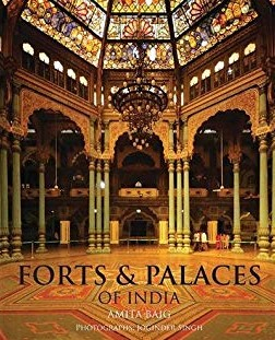 Image of Forts And Palaces Of India