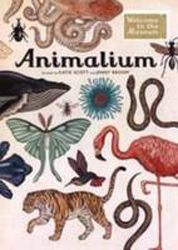 Animalium : Welcome To The Museum
