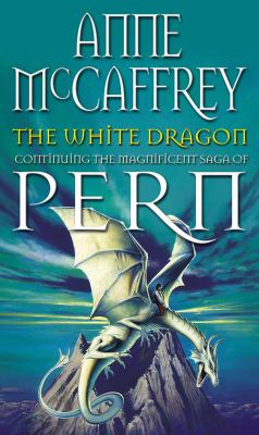 Image of The White Dragon