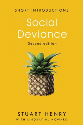 Image of Social Deviance : Short Introductions