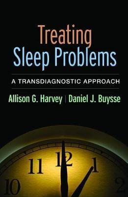 Image of Treating Sleep Problems : A Transdiagnostic Approach