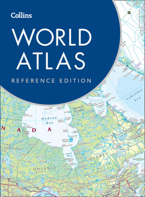Collins World Atlas : Reference Edition