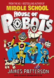 Image of House Of Robots : House Of Robots Book 1
