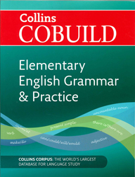Collins Cobuild : Elementary English Grammar And Practice