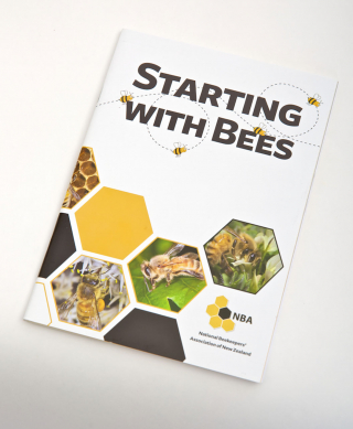 Image of Starting With Bees