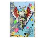 Image of Christian Lacroix Icare Notebook : A6