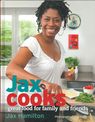Image of Jax Cooks : Great Food For Family And Friends