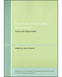 Image of Learning Race & Ethnicity Youth & Digital Media