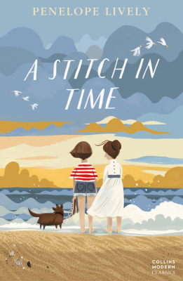 Image of A Stitch In Time : Collins Modern Classics