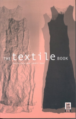 Image of The Textile Book