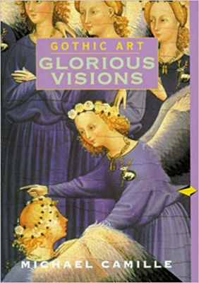 Image of Gothic Art Glorious Visions
