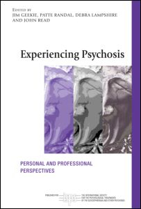 Image of Experiencing Psychosis : Personal And Professional Perspectives