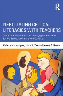 Image of Negotiating Critical Literacies With Teachers