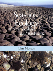 Image of Seashore Ecology Of New Zealand And The Pacific