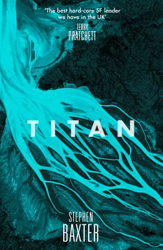 Image of Titan : Nasa Trilogy Book 2