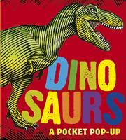 Image of Dinosaurs : A Pocket Pop Up