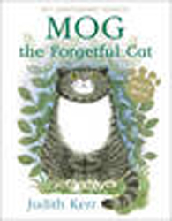 Image of Mog The Forgetful Cat Pop Up