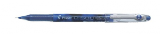Image of Pen Pilot P500 Extra Fine Blue