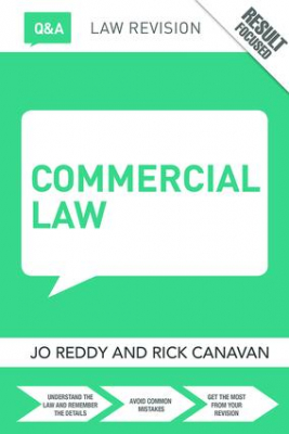 Commercial Law : Q&a Law Revision