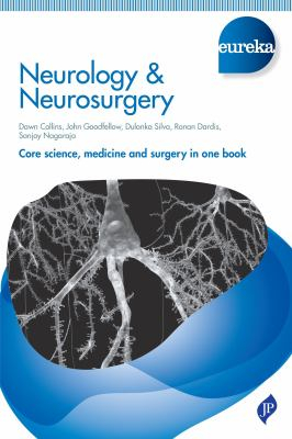 Image of Neurology And Neurosurgery : Eureka Medicine Made Clear