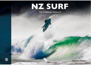 Image of Nz Surf : The Collection Vol Ii