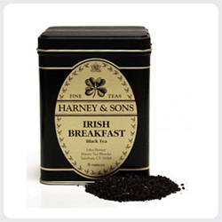 Image of Harney Tea : Irish Breakfast Loose Leaf Tin