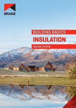 Image of Insulation : Building Basics