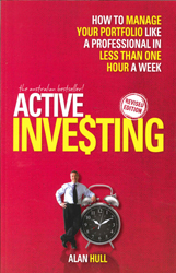 Active Investing How To Manage Your Portfolio Like A Professional In Only One Hour A Week