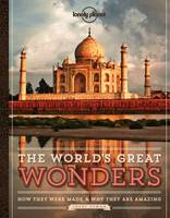 Image of World's Great Wonders Lonely Planet