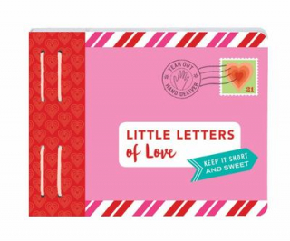Image of Little Letters Of Love