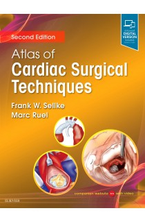 Image of Atlas Of Cardiac Surgical Techniques