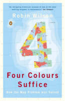 4 Colours Suffice How The Map Problem Was Solved
