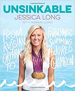 Image of Unsinkable : From Russian Orphan To Paralympic Swimming World Champion