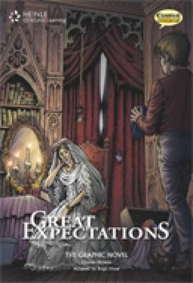 Image of Great Expectations : Classic Graphic Novel Collection