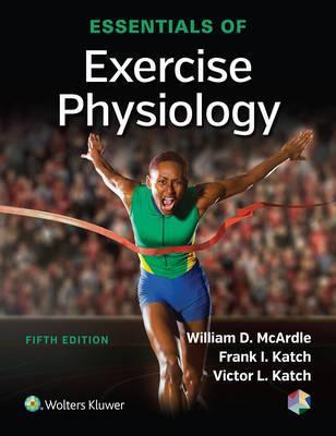 Image of Essentials Of Exercise Physiology