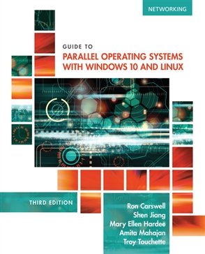 Image of Guide To Parallel Operating Systems With Windows 10 And Linux