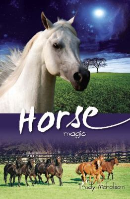 Image of Horse Magic