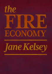 Image of Fire Economy