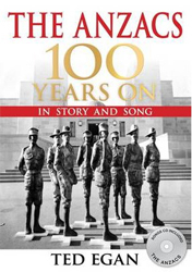 Anzacs 100 Years On In Story And Song