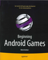 Image of Beginning Android Games