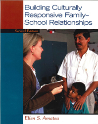Image of Building Culturally Responsive Family School Relationships