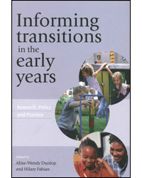 Image of Informing Transitions In The Early Years