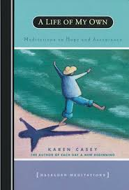 Image of A Life Of My Own : Meditations On Hope And Acceptance