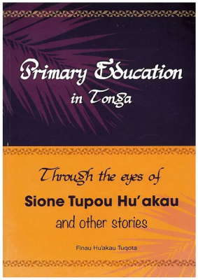 Image of Primary Education In Tonga