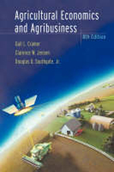 Agricutural Economics And Agribusiness