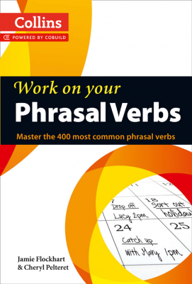 Image of Collins Work On Your Phrasal Verbs